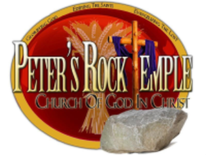 Peter's Rock Temple C.O.G.I.C.